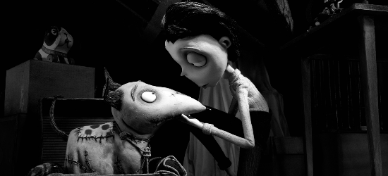 animated frankenweenie