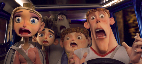 animated paranorman