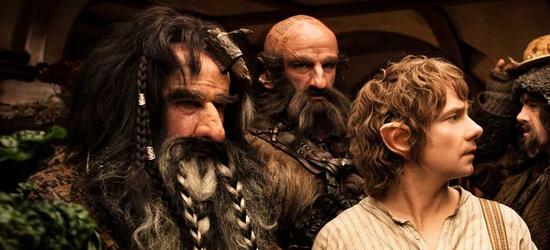 muah the hobbit