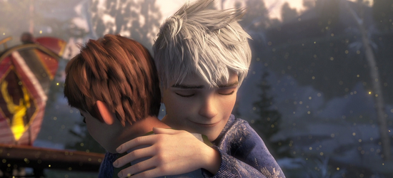 os rise of the guardians