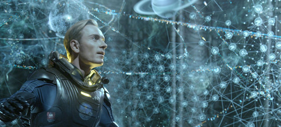 vfx prometheus