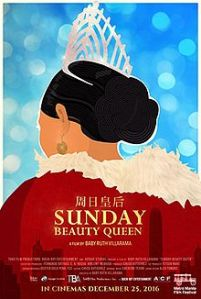 sunday_beauty_queen_poster